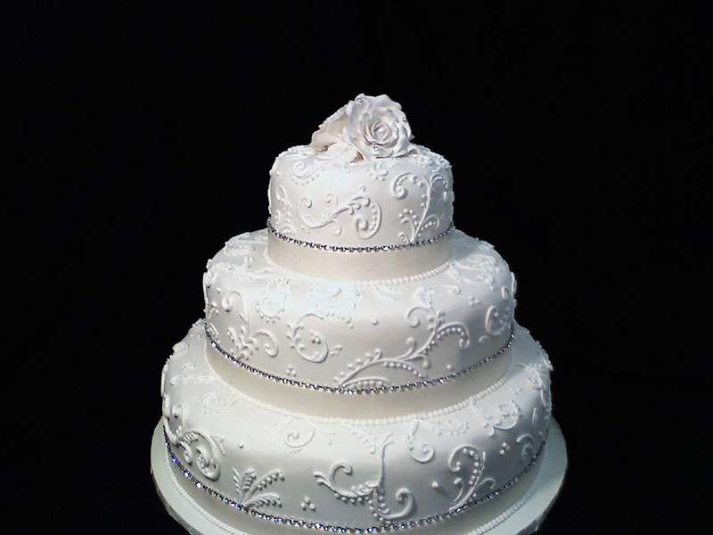 Cake Expressions | Wedding Cakes - Photo Gallery 1 on