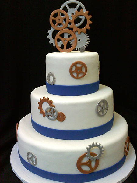 Cake Expressions Wedding Cakes Photo Gallery 6