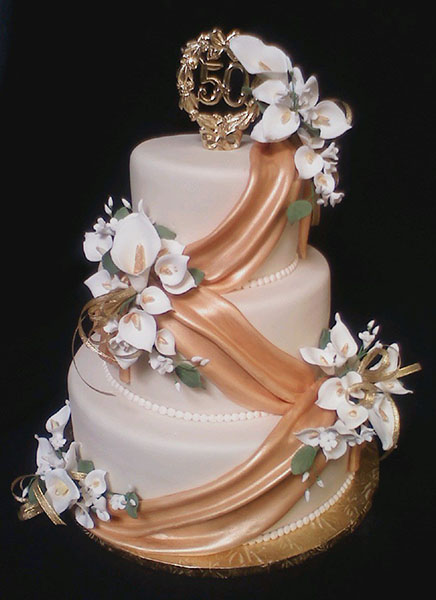 latest wedding cake pictures cake expressions wedding cakes photo gallery 3 16752