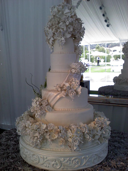 latest wedding cake pictures cake expressions wedding cakes photo gallery 7 16752